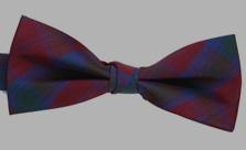 Tartan Bow Ties