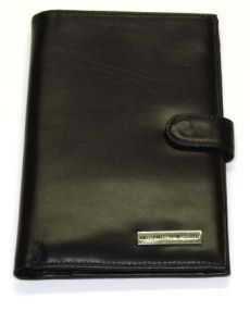 Leather Wallets & Purses