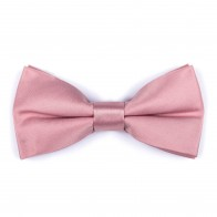 Pink Roseate Bow Tie #AB-BB1009/2