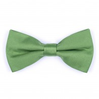 Sap Green Bow Tie #AB-BB1009/30
