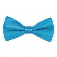 Teal Capri Bow Tie #AB-BB1009/38