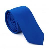 Mazarine Blue Slim Tie #AB-C1009/25
