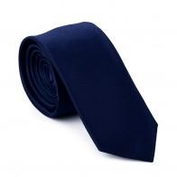 Estate Blue Slim Tie #AB-C1009/9