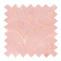 Peach Swirl Leaf Swatch #AB-SWA1000/7