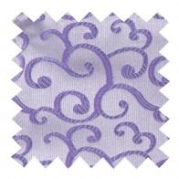 Lilac Royal Swirl Swatch #AB-SWA1001/1