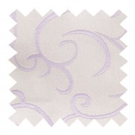 Lilac Modern Scroll Swatch #AB-SWA1002/1