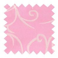 Light Pink Modern Scroll Swatch #AB-SWA1002/3