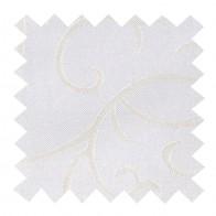 Ivory Modern Scroll Swatch #AB-SWA1002/4