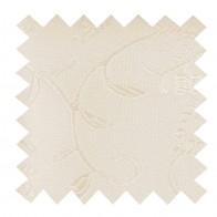 Cream Budding Paisley Swatch #AB-SWA1003/9