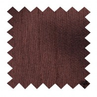 Chocolate Brown Shantung Swatch #AB-SWA1005/19