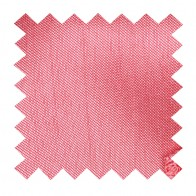 Burnt Coral Shantung Swatch #AB-SWA1005/21