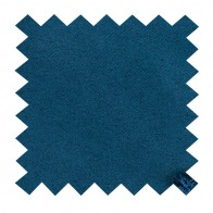 Deep Teal Suede Swatch #AB-SWA1006/10