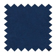 Darkest Blue Suede Swatch #AB-SWA1006/14