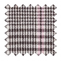 Brown Check Swatch #AB-SWA1007/4
