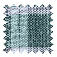 Moss Green Wide Check Swatch #AB-SWA1014/3