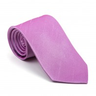 Dusky Pink Shantung Tie #AB-T1005/18