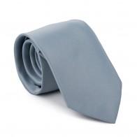 Silver Pumice Stone Tie #AB-T1009/20
