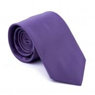 Purple Valerian Tie #AB-T1009/27