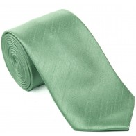 Sage Green Boys Shantung Wedding Tie #Y1866/1