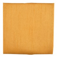 Gold Shantung Pocket Square #TPH1864/6 #LAST STOCK