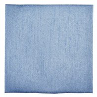 Sky Blue Shantung Pocket Square #TPH1866/6