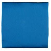 Royal Blue Satin Pocket Square #TPH1883/3 #LAST STOCK