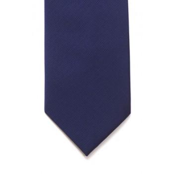 Blue Diagonal Weave Tie #T1833/3