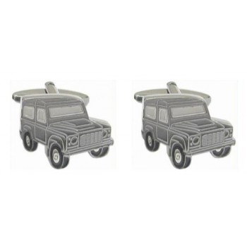 Land rover Defender Cufflinks