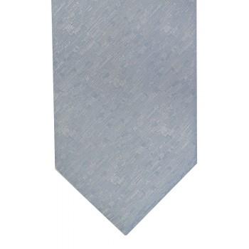 Light Blue Textured Tie #F1569/3