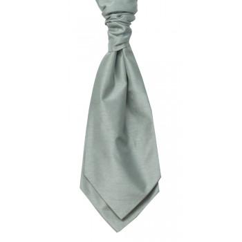 Sage Self Tie Shantung Cravat #WCS1866/1