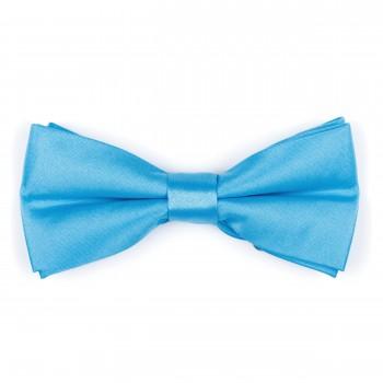 Turquoise Tibetan Bow Tie #AB-BB1009/10