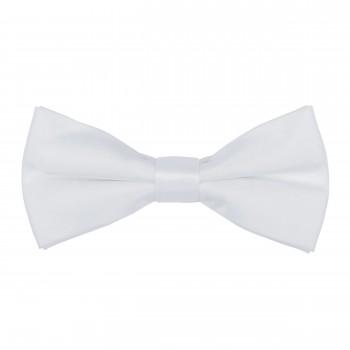 White Bow Tie #AB-BB1009/13