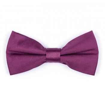 Red Violet Bow Tie #AB-BB1009/16