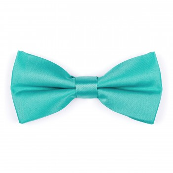 Teal Navigate Bow Tie #AB-BB1009/23