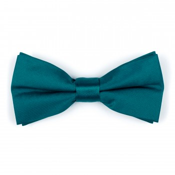 Teal Fanfare Bow Tie #AB-BB1009/28