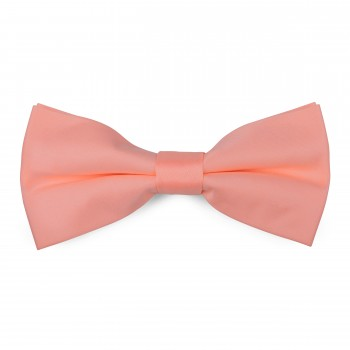 Peach Cobbler Bow Tie #AB-BB1009/29