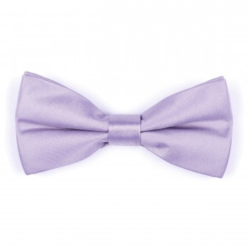 Pink Lavender Bow Tie #AB-BB1009/31