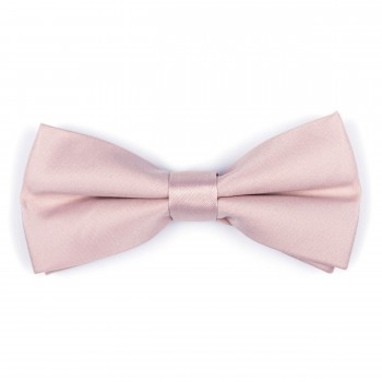 Tender Peach Bow Tie #AB-BB1009/33