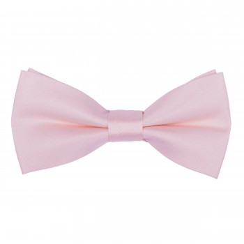 Pink Delicacy Bow Tie #AB-BB1009/36