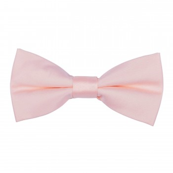 Pink Cream Puff Bow Tie #AB-BB1009/4