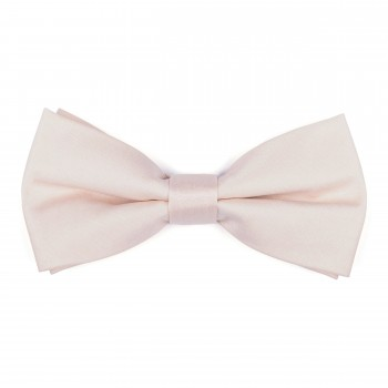 Pearled Ivory Bow Tie #AB-BB1009/43