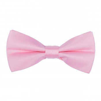 Creole Pink Bow Tie #AB-BB1009/6
