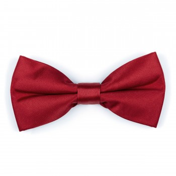Jalapeno Red Bow Tie #AB-BB1009/7