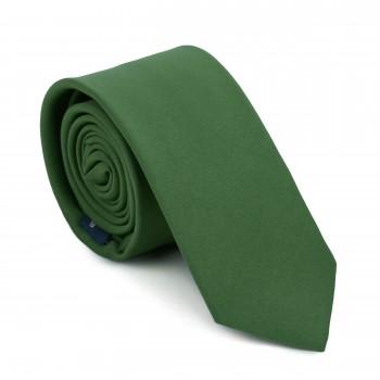 Piquant Green Slim Tie #AB-C1009/26