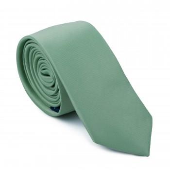 Green Nile Slim Tie #AB-C1009/34