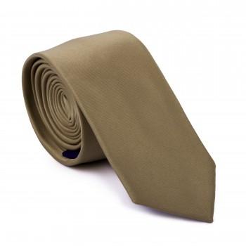 Bronze Prairie Sand Slim Tie #AB-C1009/39