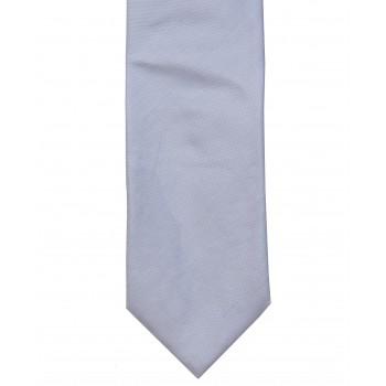 Lilac Shantung Silk Tie ((S5016/6))