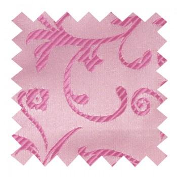 Pink Swirl Leaf Swatch #AB-SWA1000/6