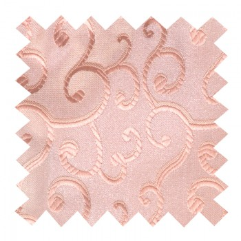 Peach Royal Swirl Swatch #AB-SWA1001/2