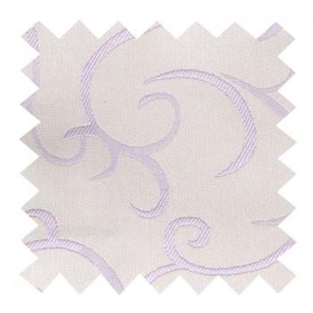 Lilac Modern Scroll Swatch #AB-SWA1002/1